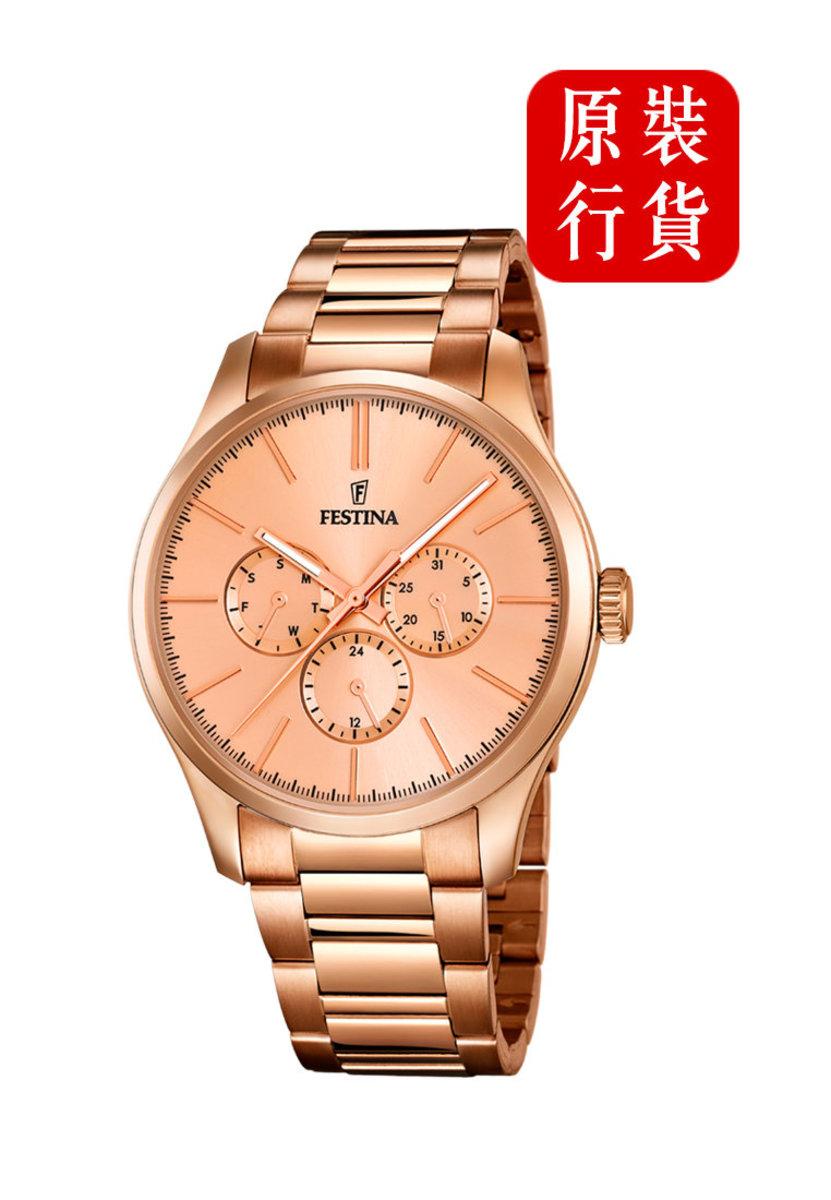 Festina Quartz Watch F16812_1