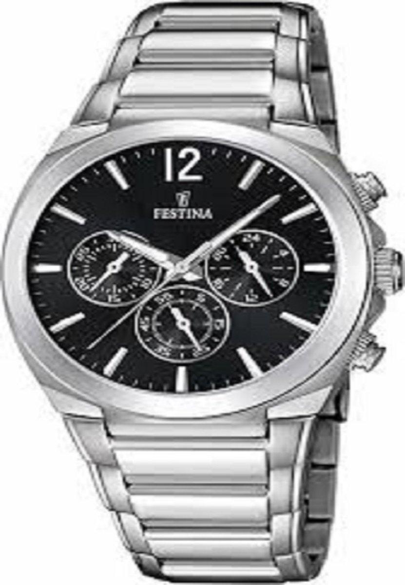 Festina Quartz Watch F16817_4