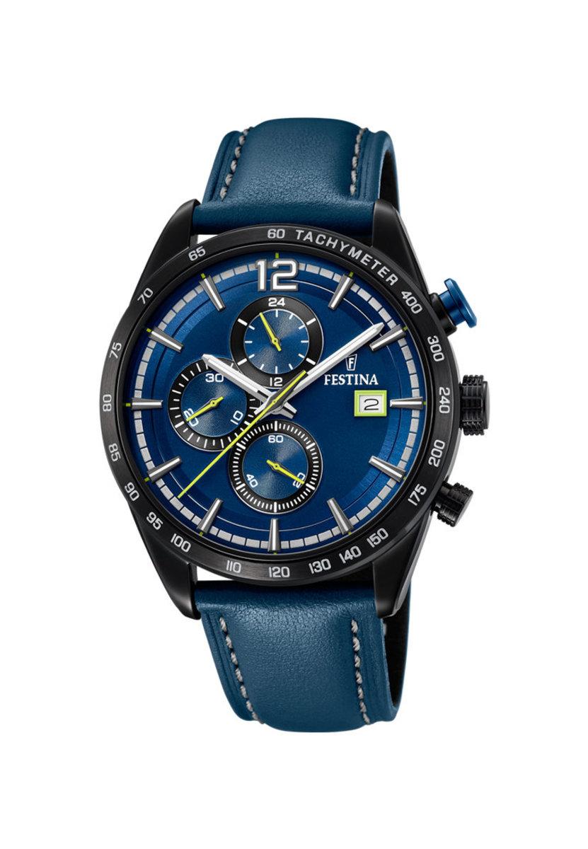 Festina Chronographc Watch F20344/2