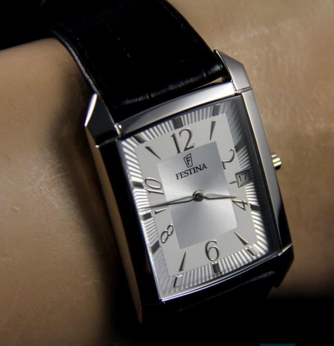 Festina Quartz Watch F6748_4