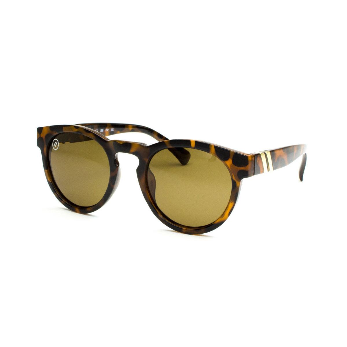 East Village // Carolina Honey Polarized Sunglasses