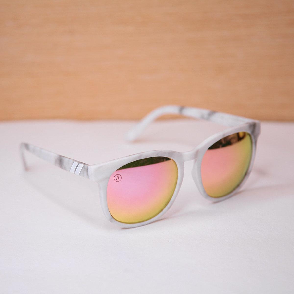 H Series // Alumni Queen Polarized Sunglasses