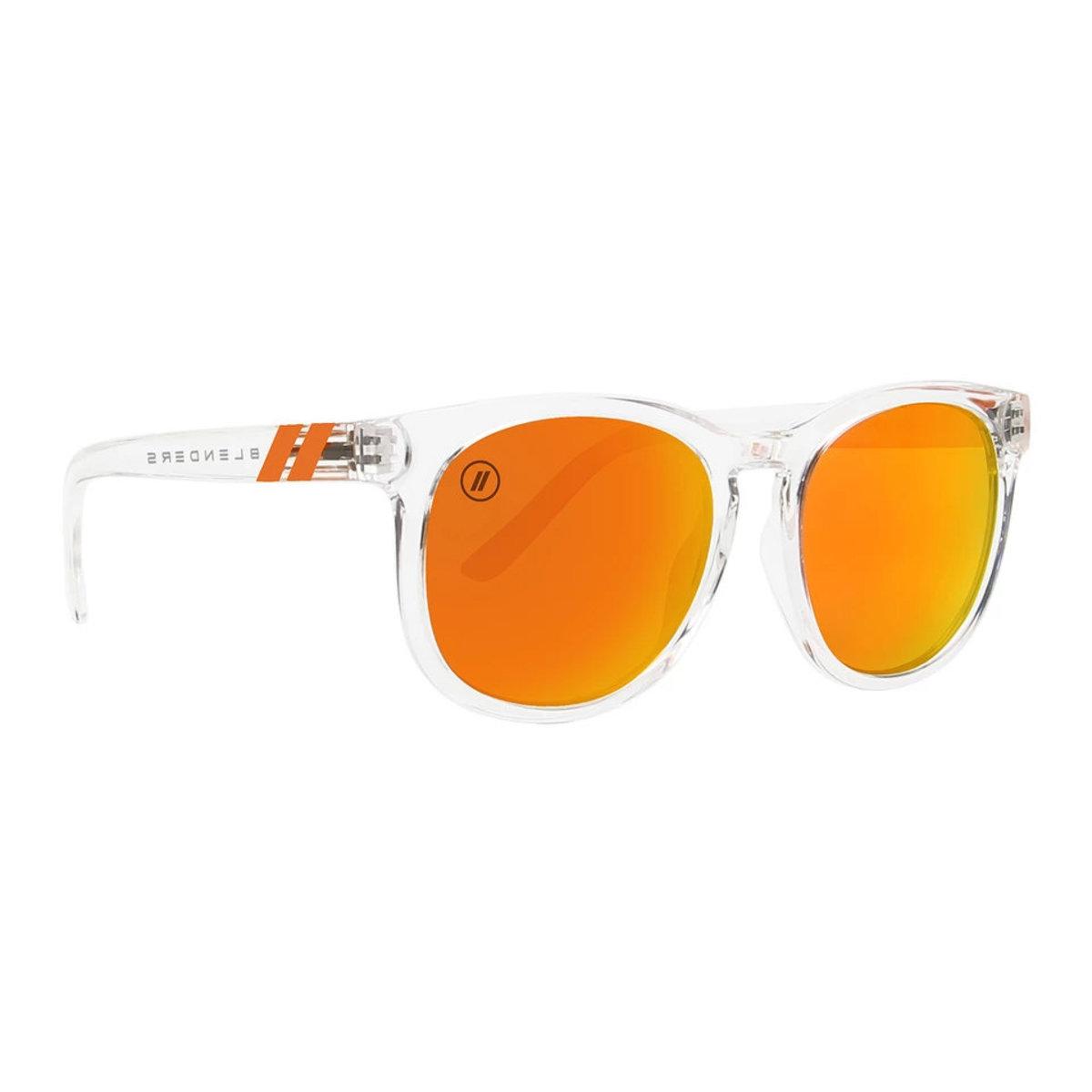 H Series // 偏光鏡片橙色太陽眼鏡