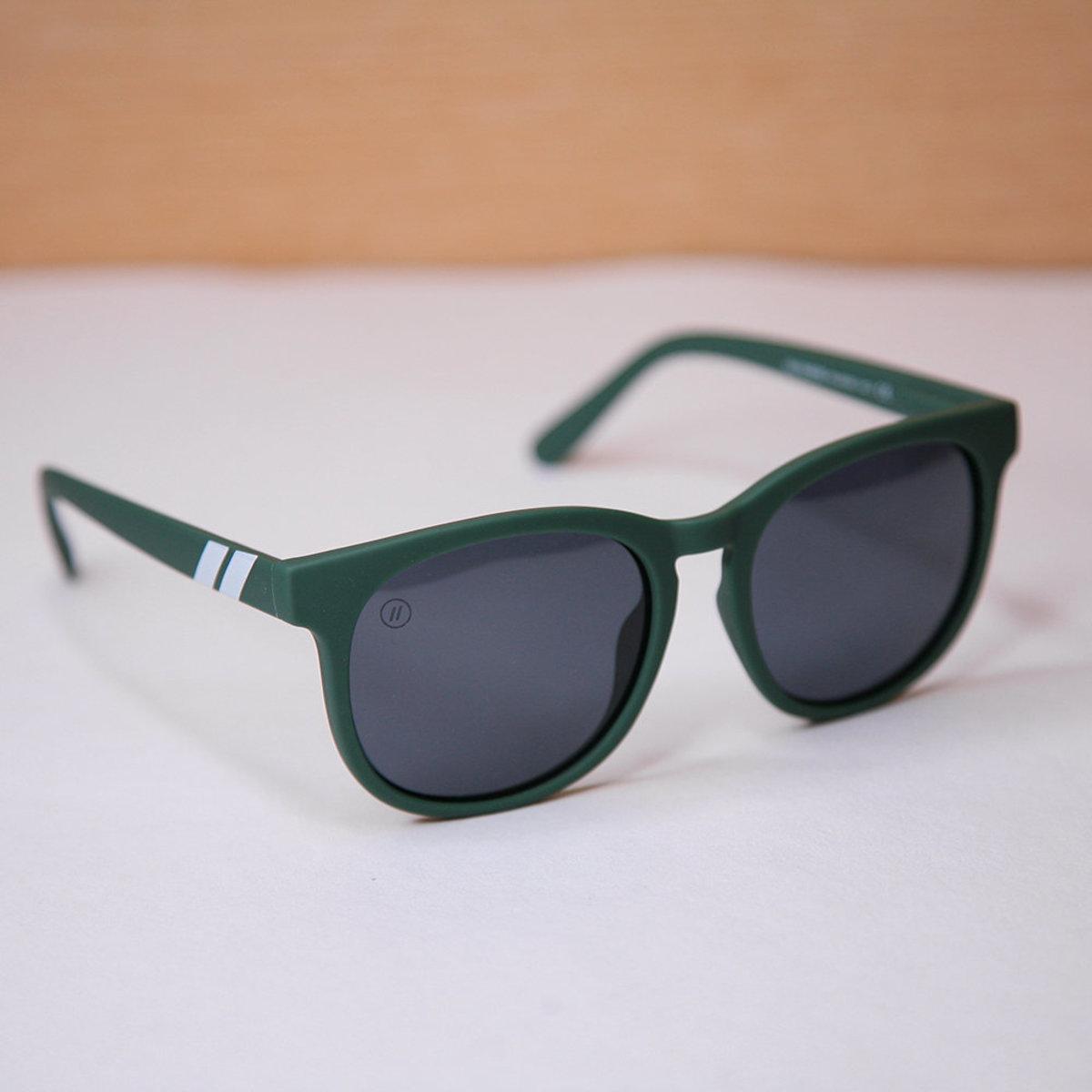 H Series // Ava Parker Polarized Sunglasses