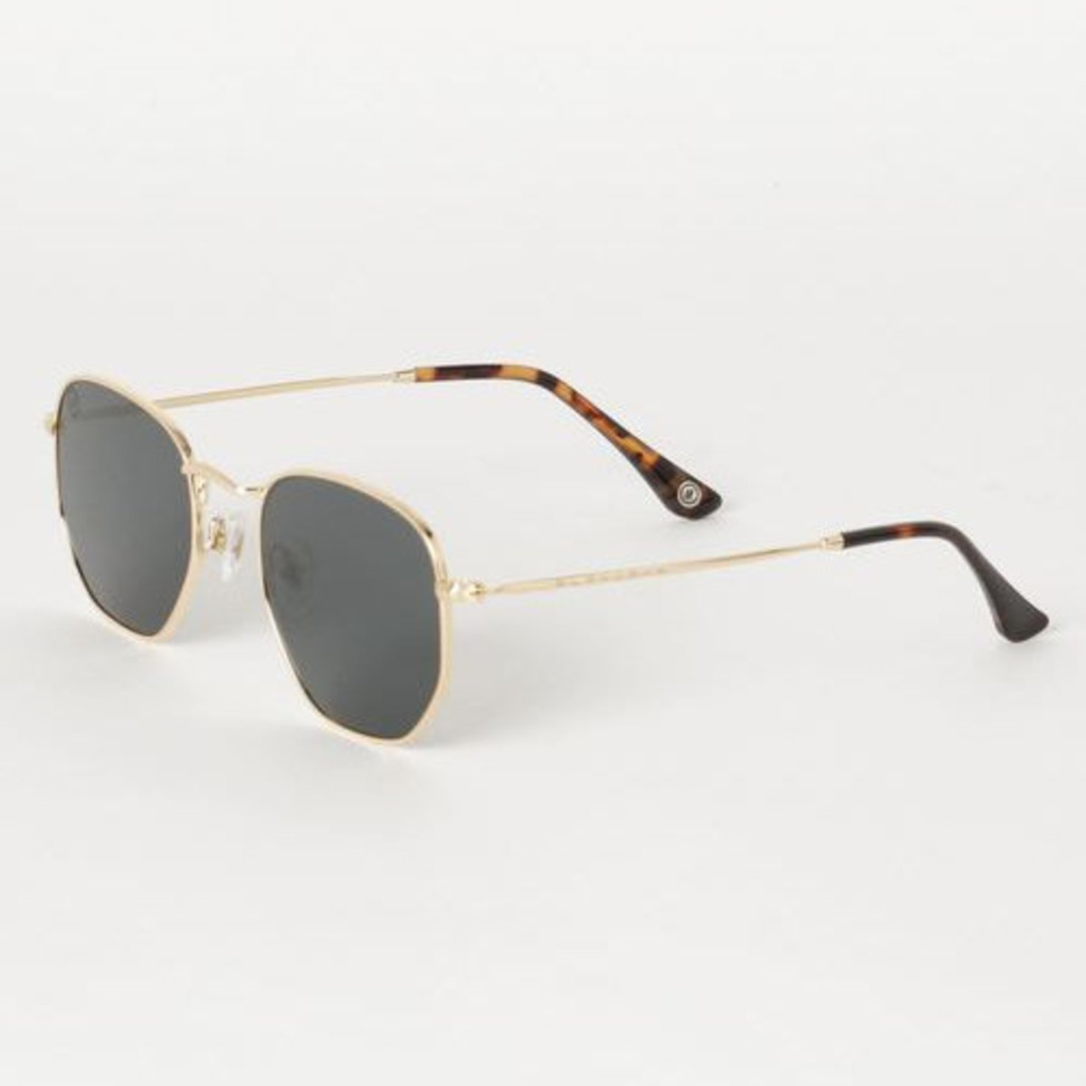 Hexagram // Whiskey Shiner Sunglasses