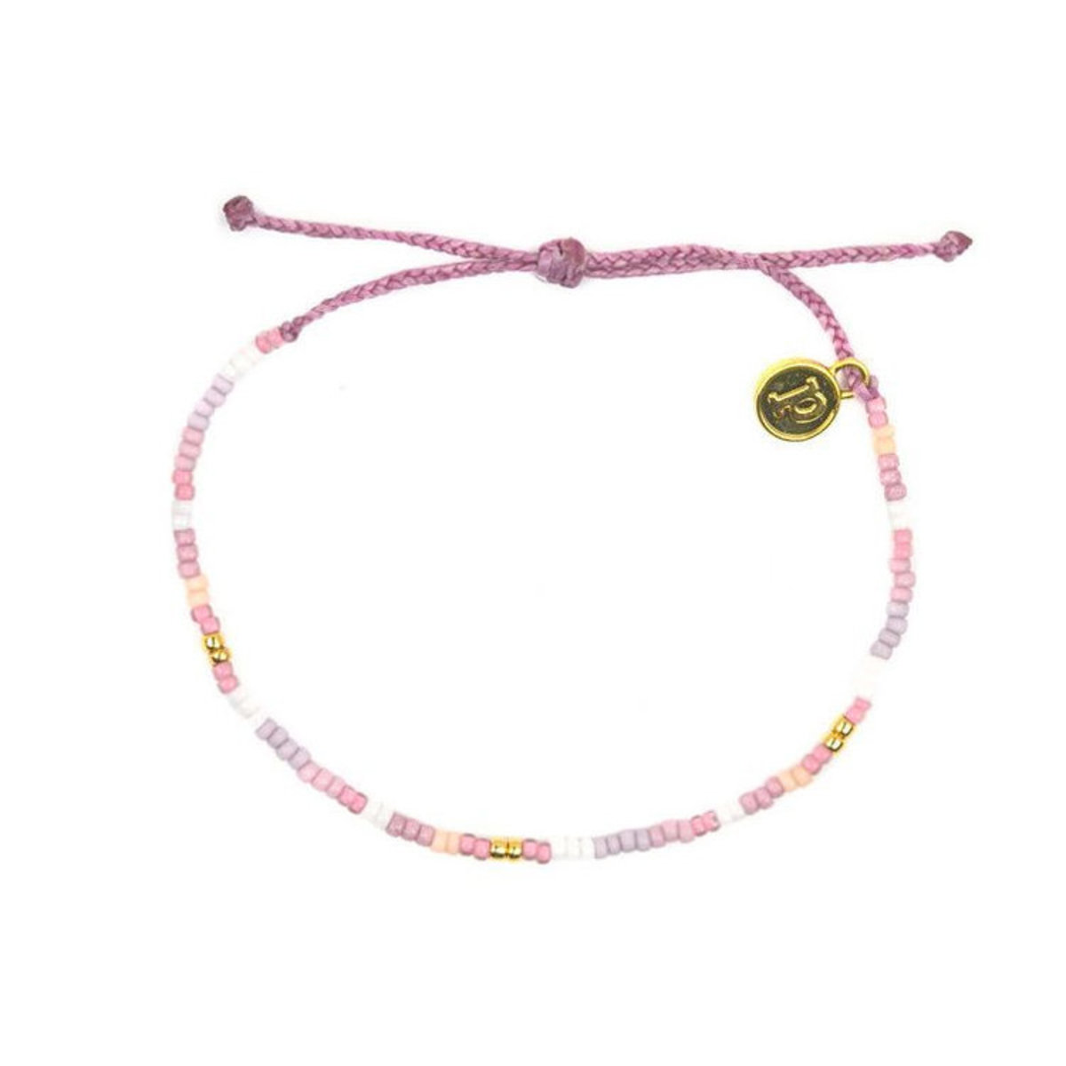 Seed Bead Bracelet・Mystic
