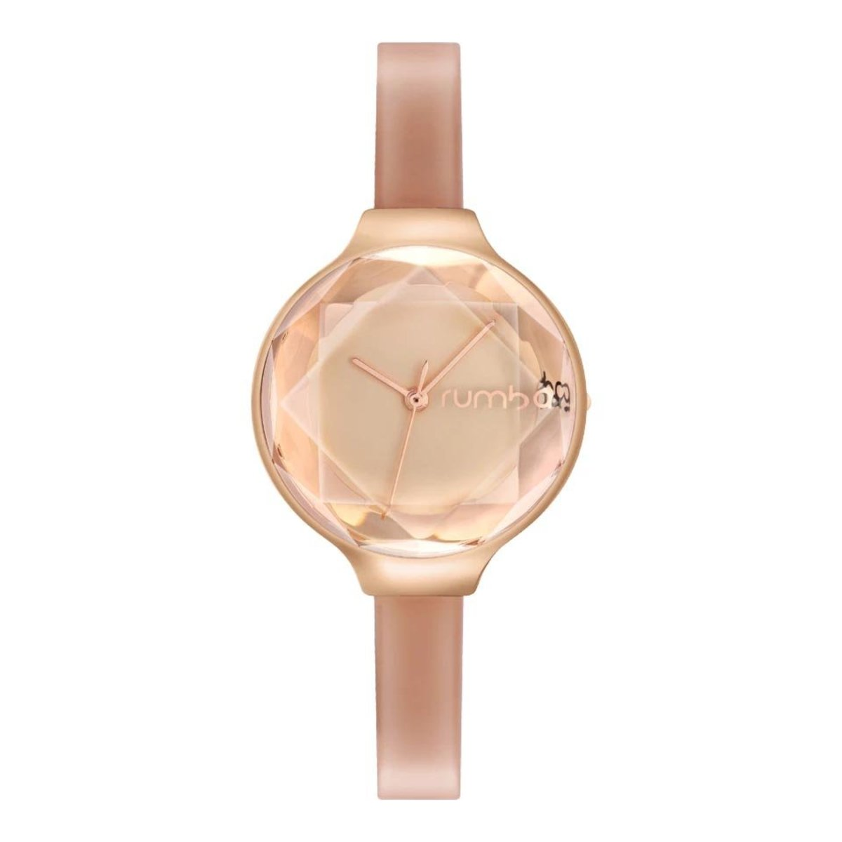 Orchard Gem Patent Watch・Blush