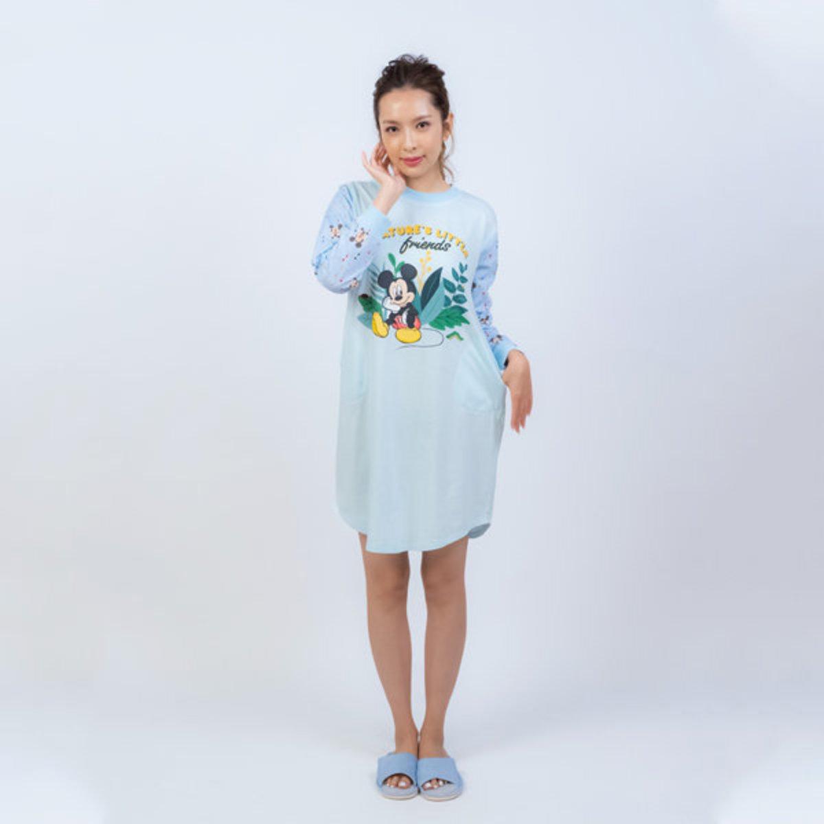 Mickey Nightgown