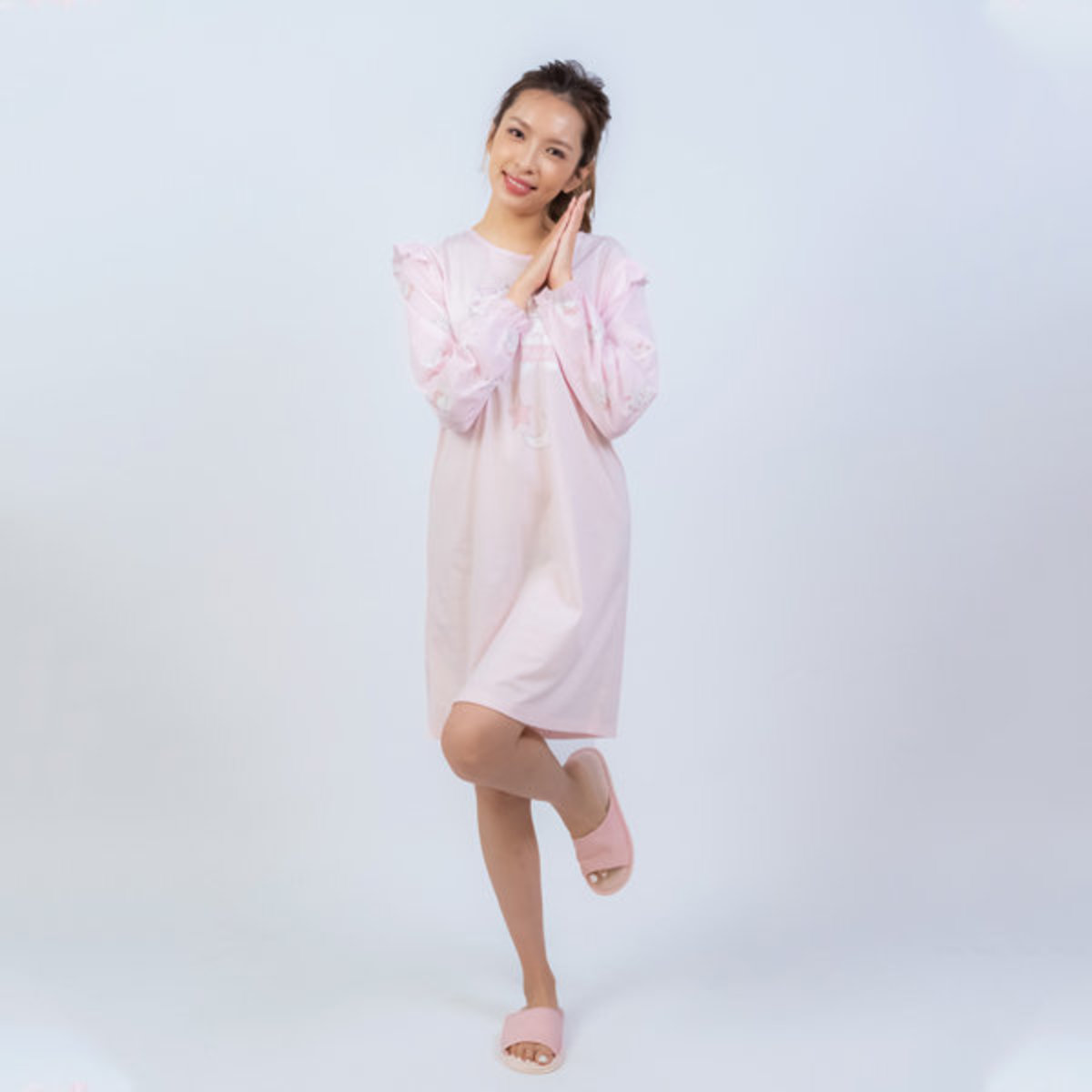 Marie Nightgown