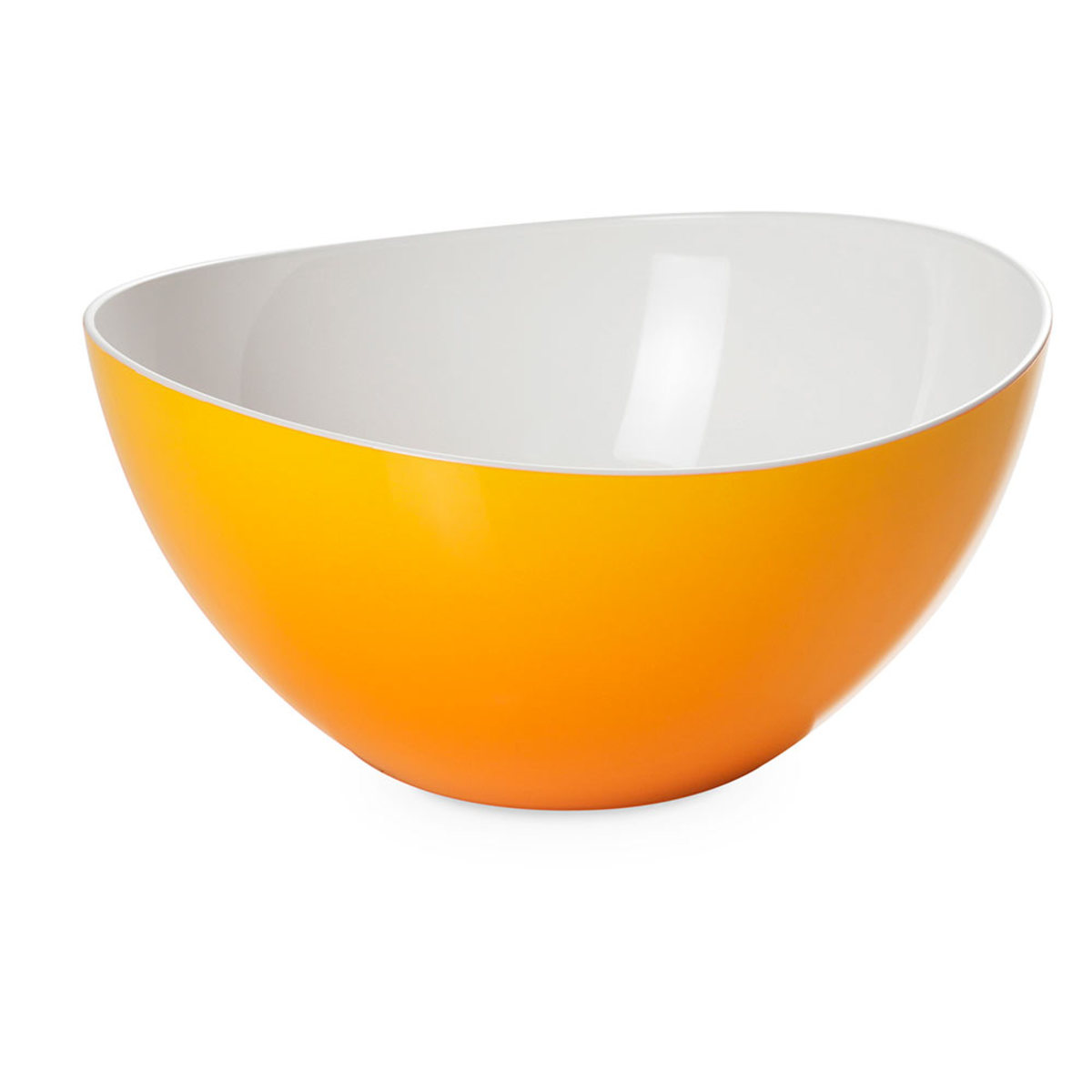 24cm Salad Bowl - YELLOW (Made in Italy)