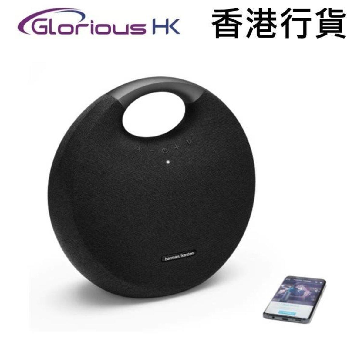 ONYX STUDIO 6 無線喇叭 黑色 香港行貨