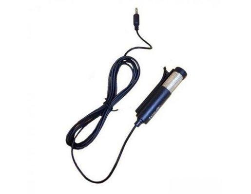 M60 Mini-microphone Black