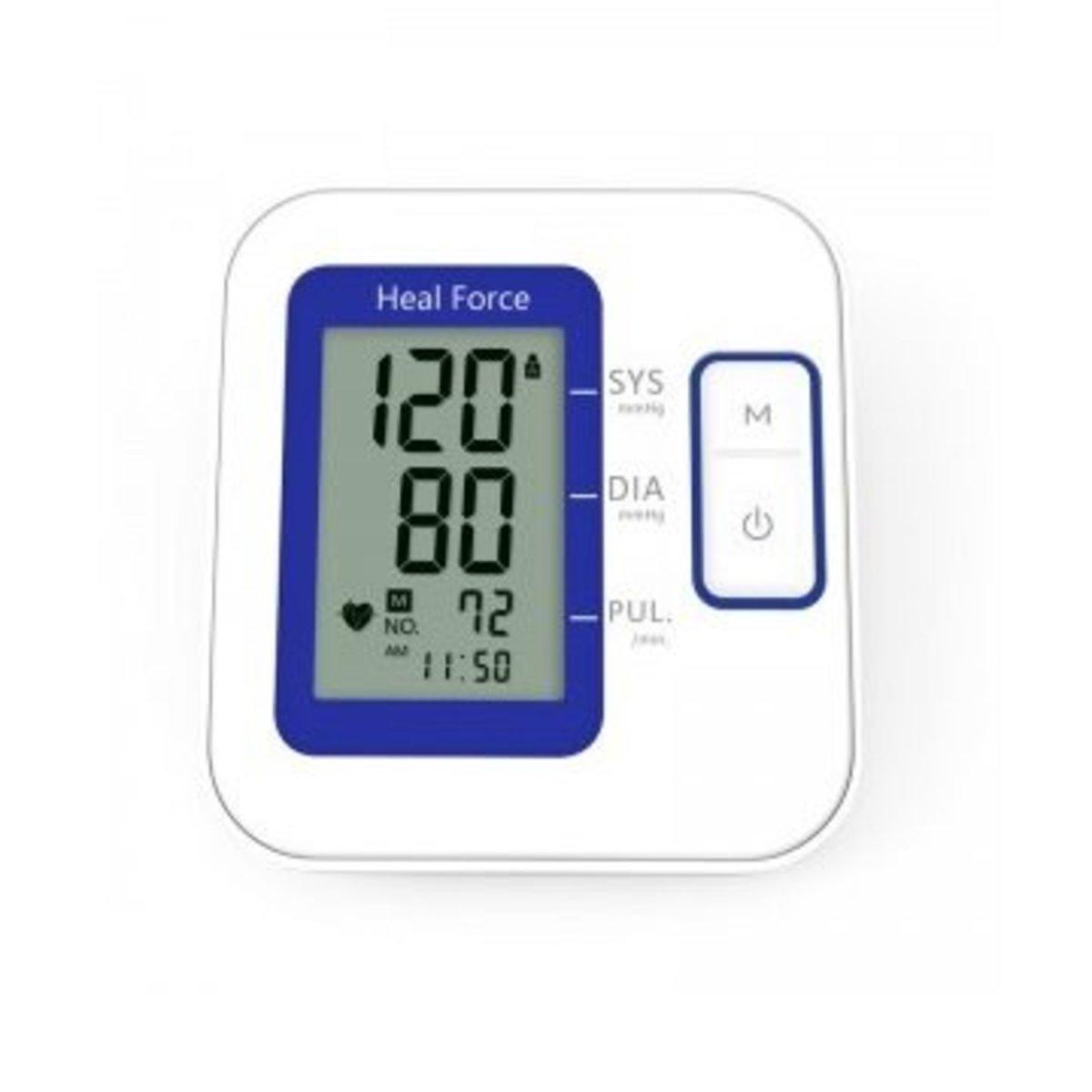 B01 Blood Pressure Monitor