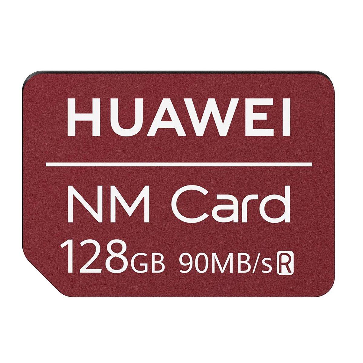 128GB NM (Nano Memory) Card Parallel import