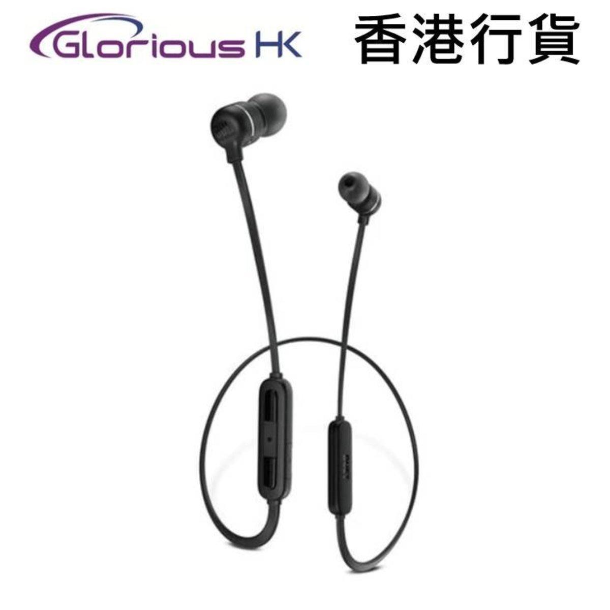 DUET Mini 2 Wireless in-ear headphones Black