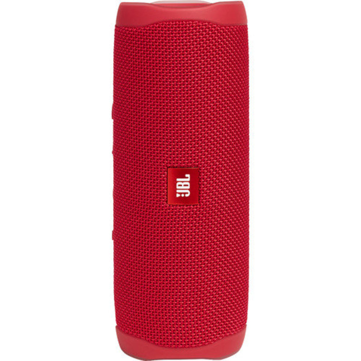 Flip 5 Waterproof Bluetooth Speaker Red Parallel Import