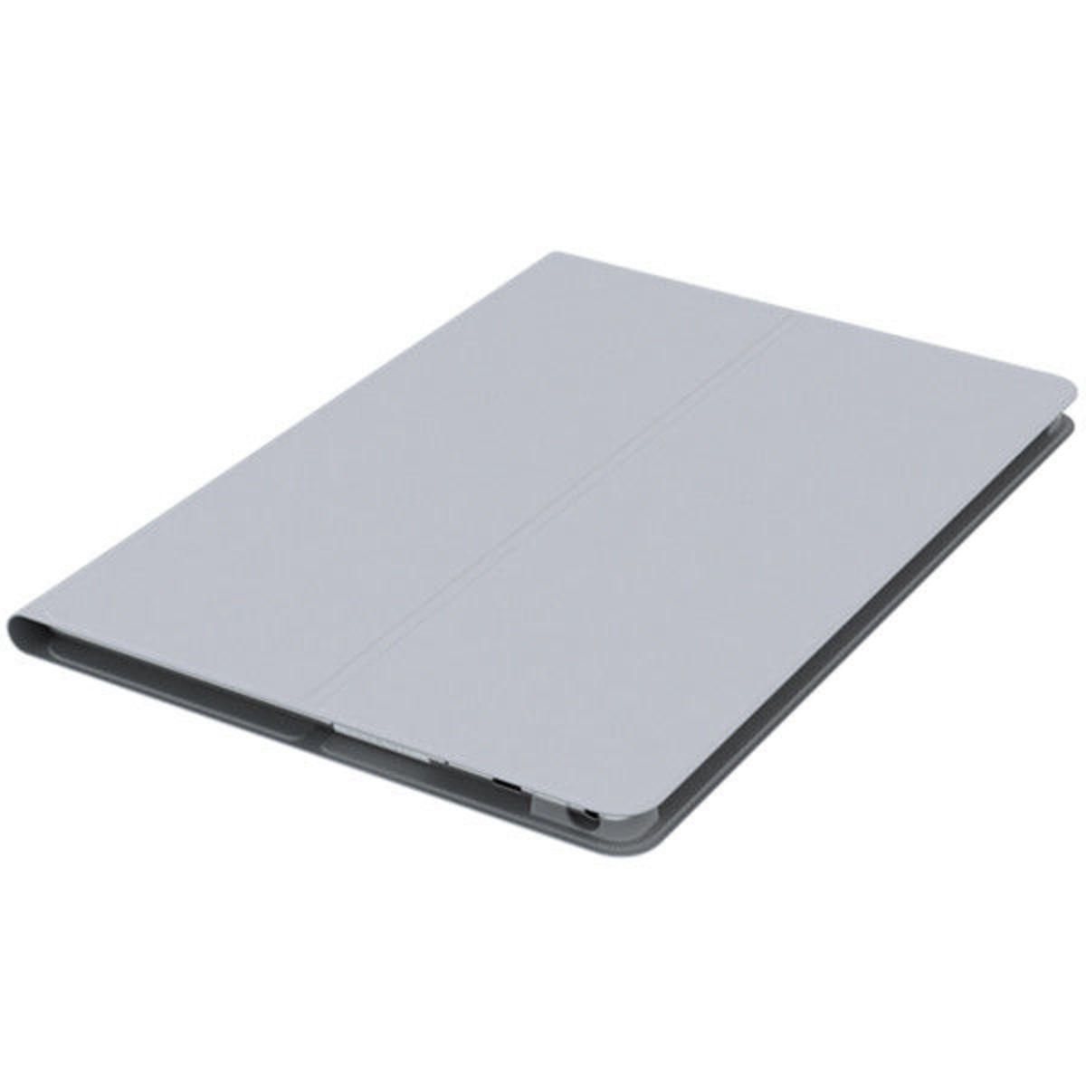 Tab 4 10 Folio Case and Flim Grey