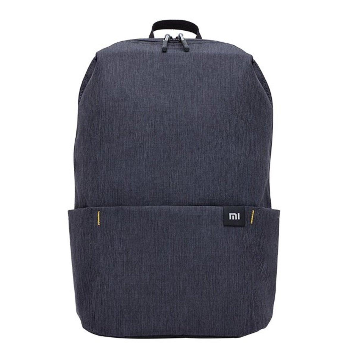 Water Resistant 10L Backpack Black