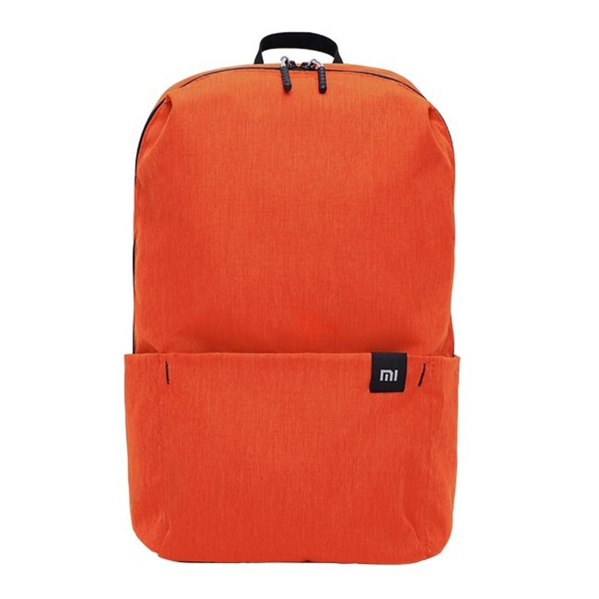 Water Resistant 10L Backpack Orange