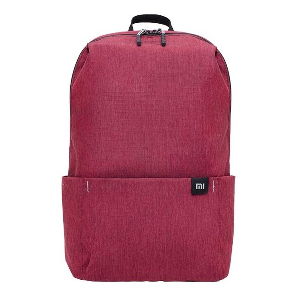 防水10L小背包 紅色