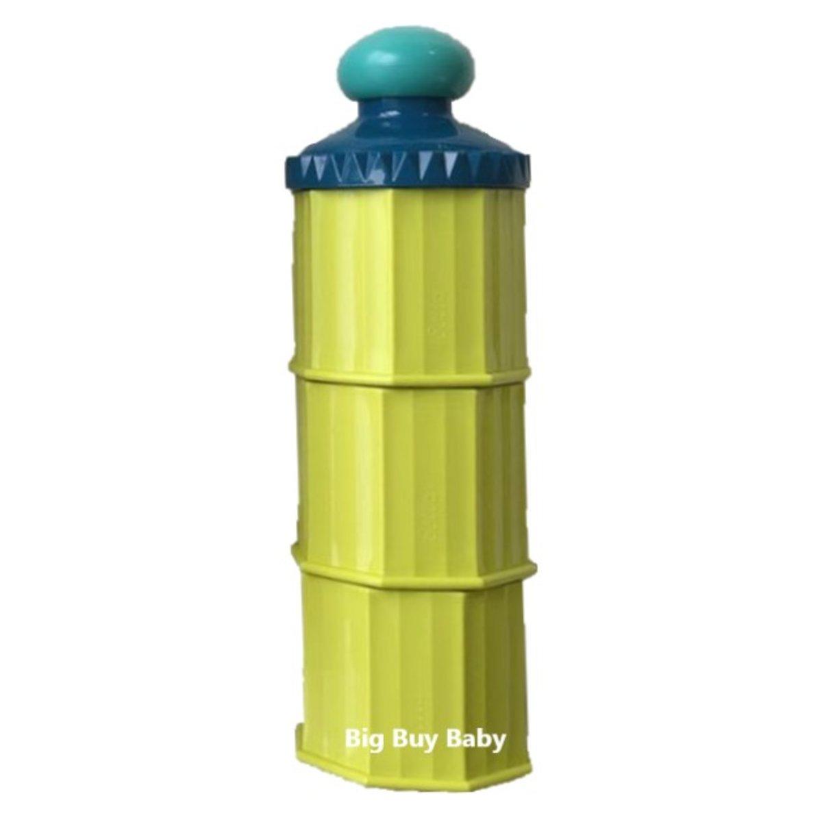 Milk Powder Case - Green