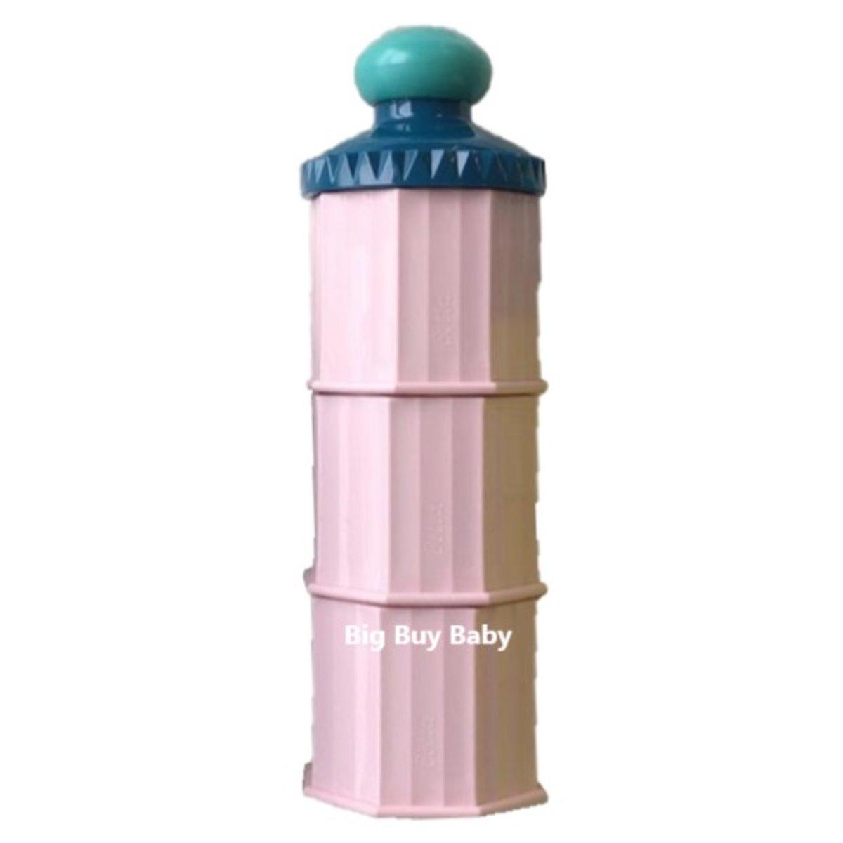 Milk Powder Case - Pink