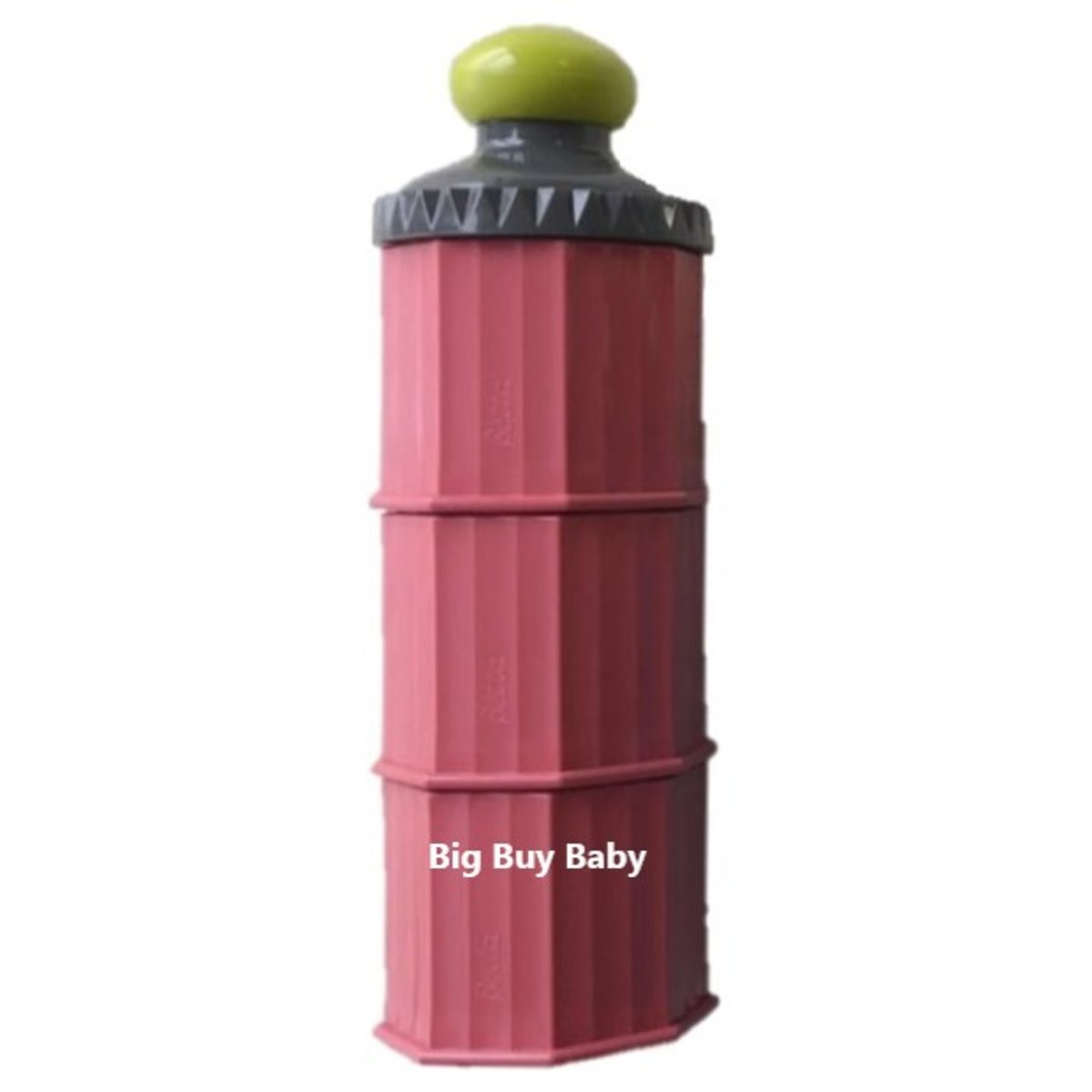貝塔奶粉格 紅色