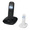 Backlit LCD Display with Speakerphone Cordless Phone (2 colours) [ES1810-BK]