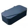 Vision.5 Eyewear Ultrasonic Cleaner | Navy Blue | Original & Authorised Dealer Product