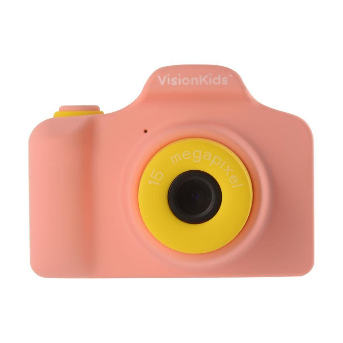HappiCAMU Kids Camera   PINK   Original & Authorised Product with 1 Yr Warranty