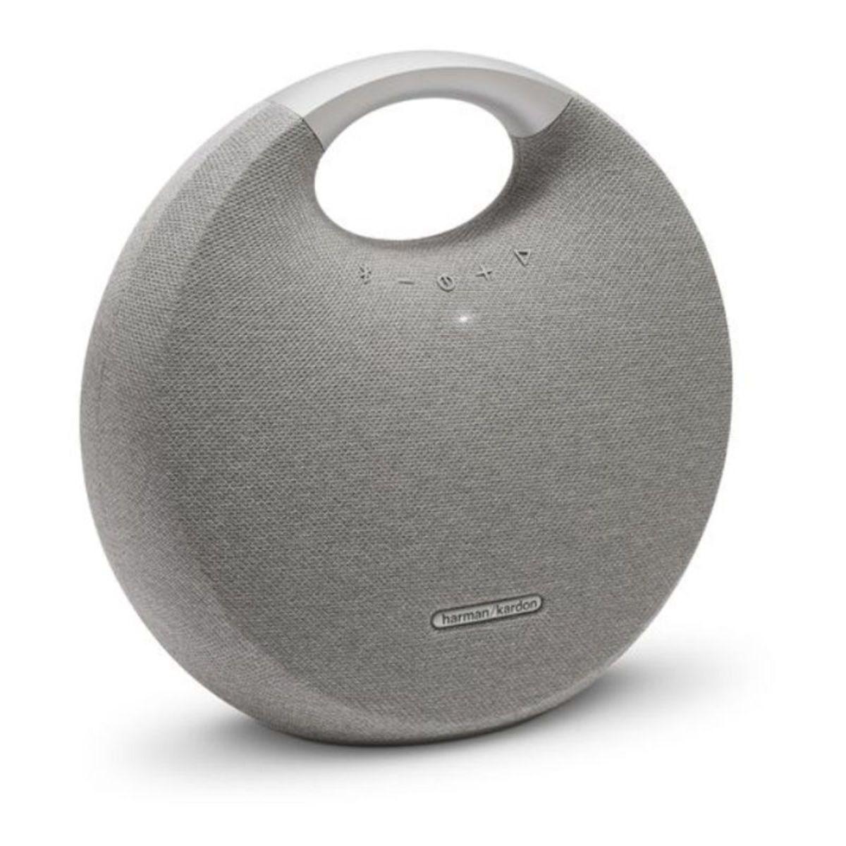 Onyx Studio 5 Wireless Portable Bluetooth Speaker GREY【HK Authorised Dealer Product】