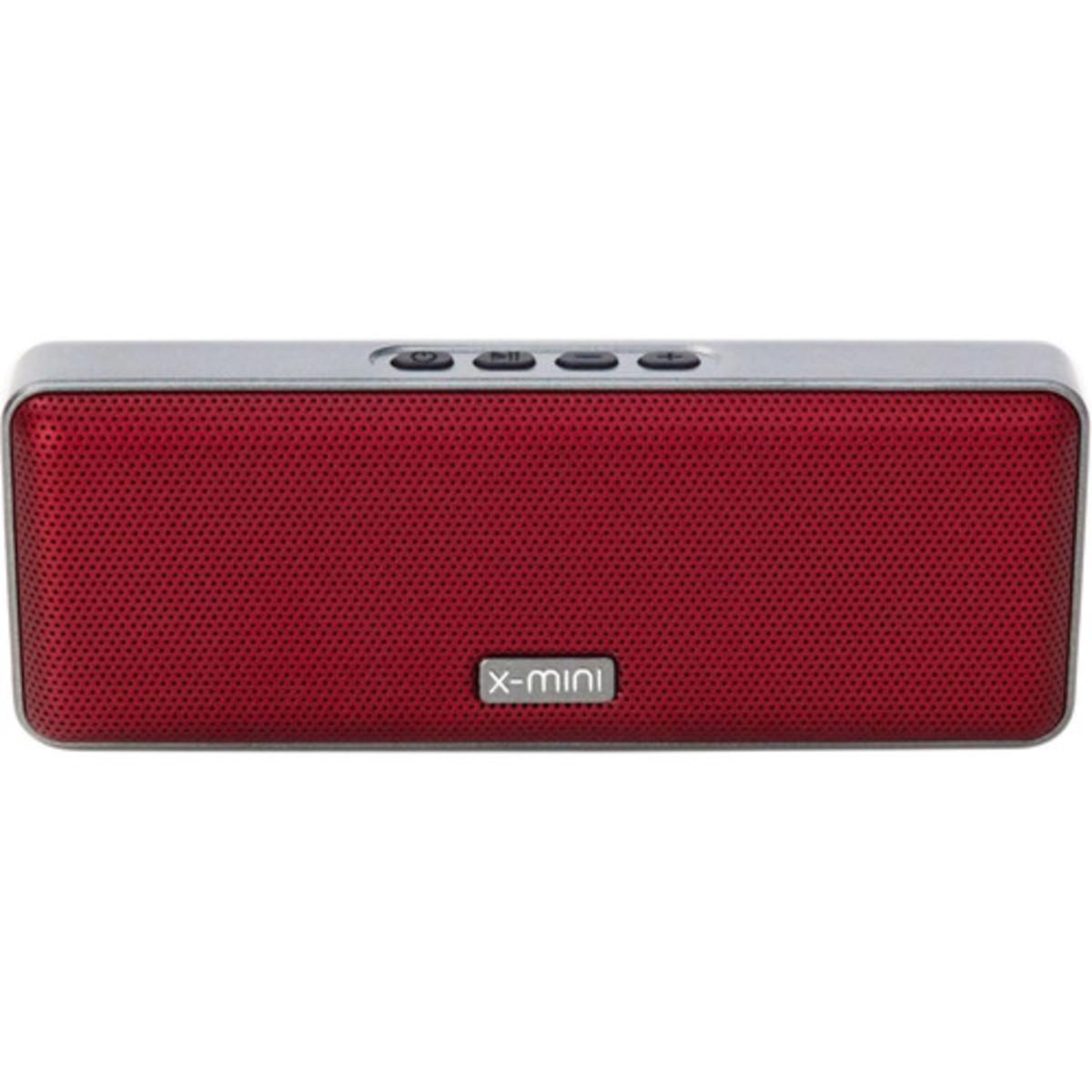 XOUNDBAR Bluetooth Speaker RED (HK Warranty)