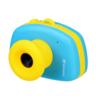 Mini Camera for Kids 1080P 8-megapixels | BLUE | Authorised Dealer Product 1 Yr Warranty