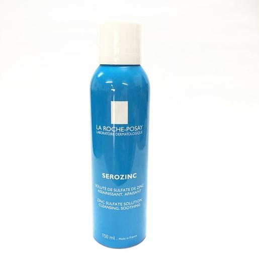理膚泉 首支專屬油性敏感肌的舒緩噴霧150ml-[平行進口]