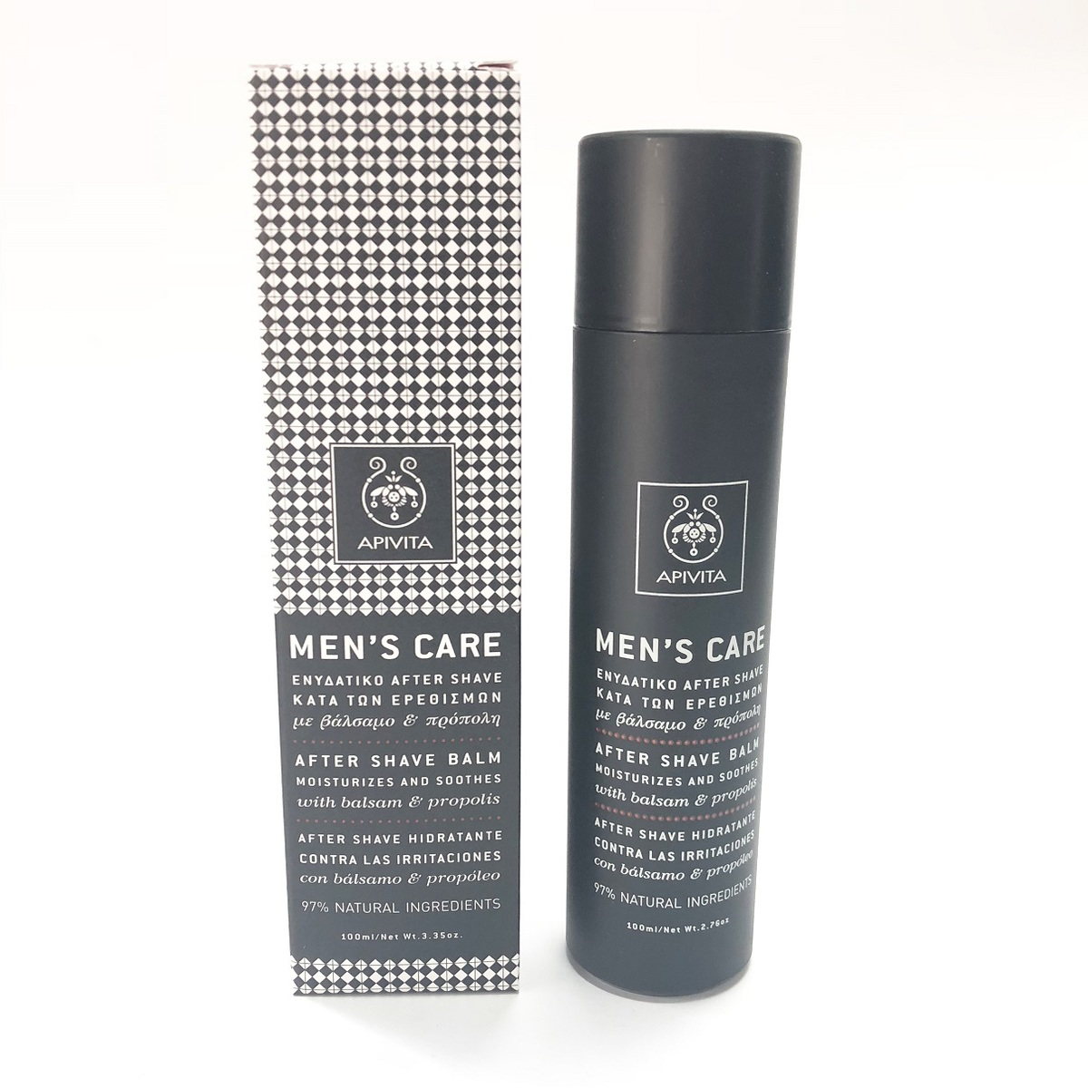 Men's Care After Shave Balm 100ml -[Parallel Import Product]