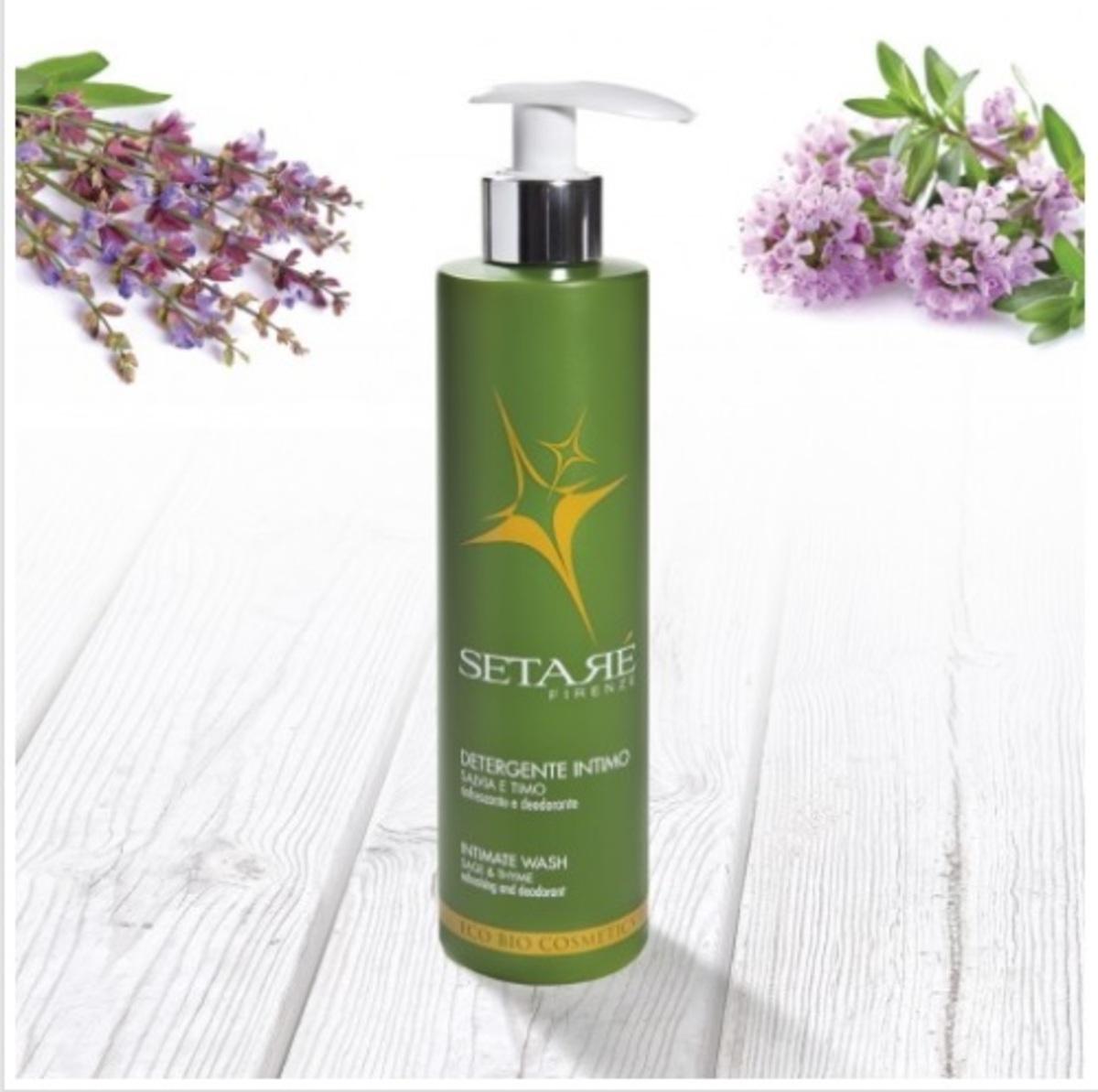 【Italy natural】Intimate Wash 250ml-[Italy natural product]
