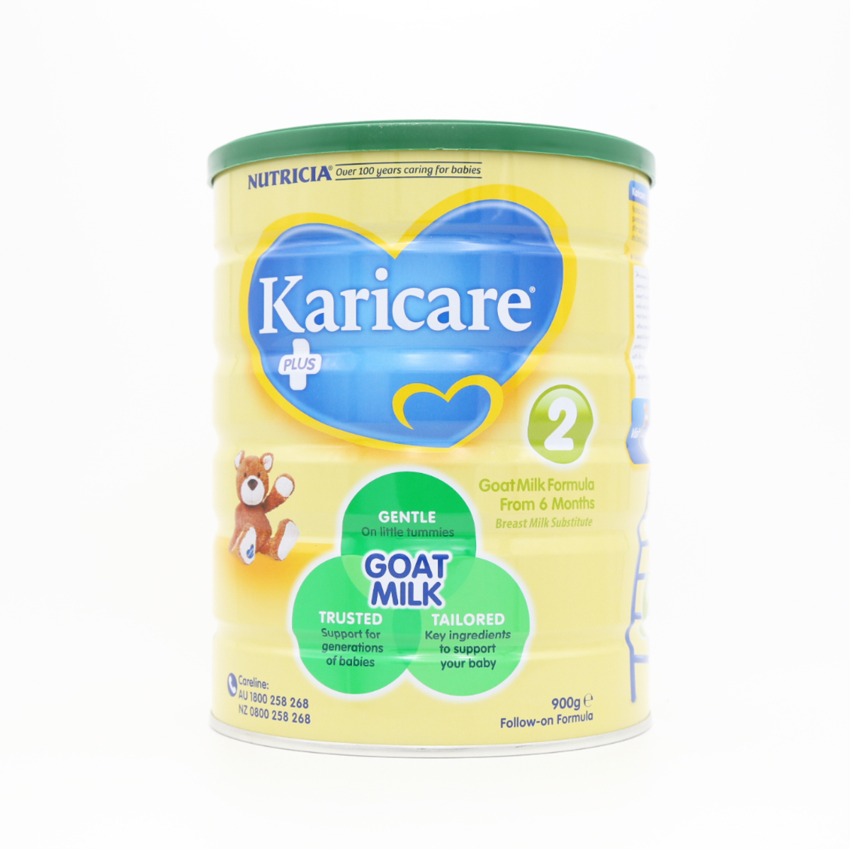 Karicare | Karicare+ Goat Milk Stage 2 from 6 months