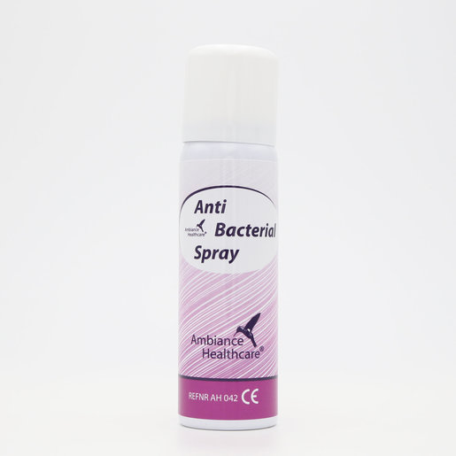 Anti Bacterial Spary (suitable for hygienic cleansing hands and surface-Parallel Imports Product