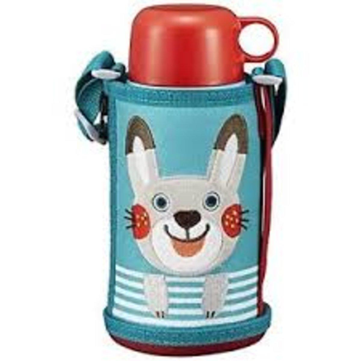 虎牌小兔子兒童保溫杯 600ml