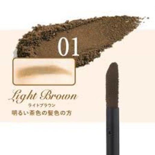 K-Palette | K-PALETTE 1 Day Tattoo 完美持久眉粉01-LIGHT BROWN ...