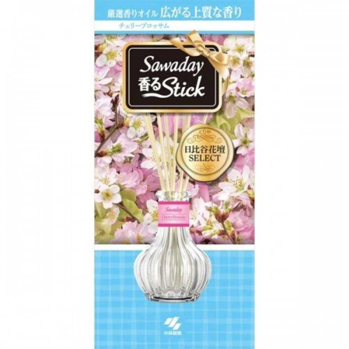 AIR FREHENER CHERRY BLOSSOM 70ML