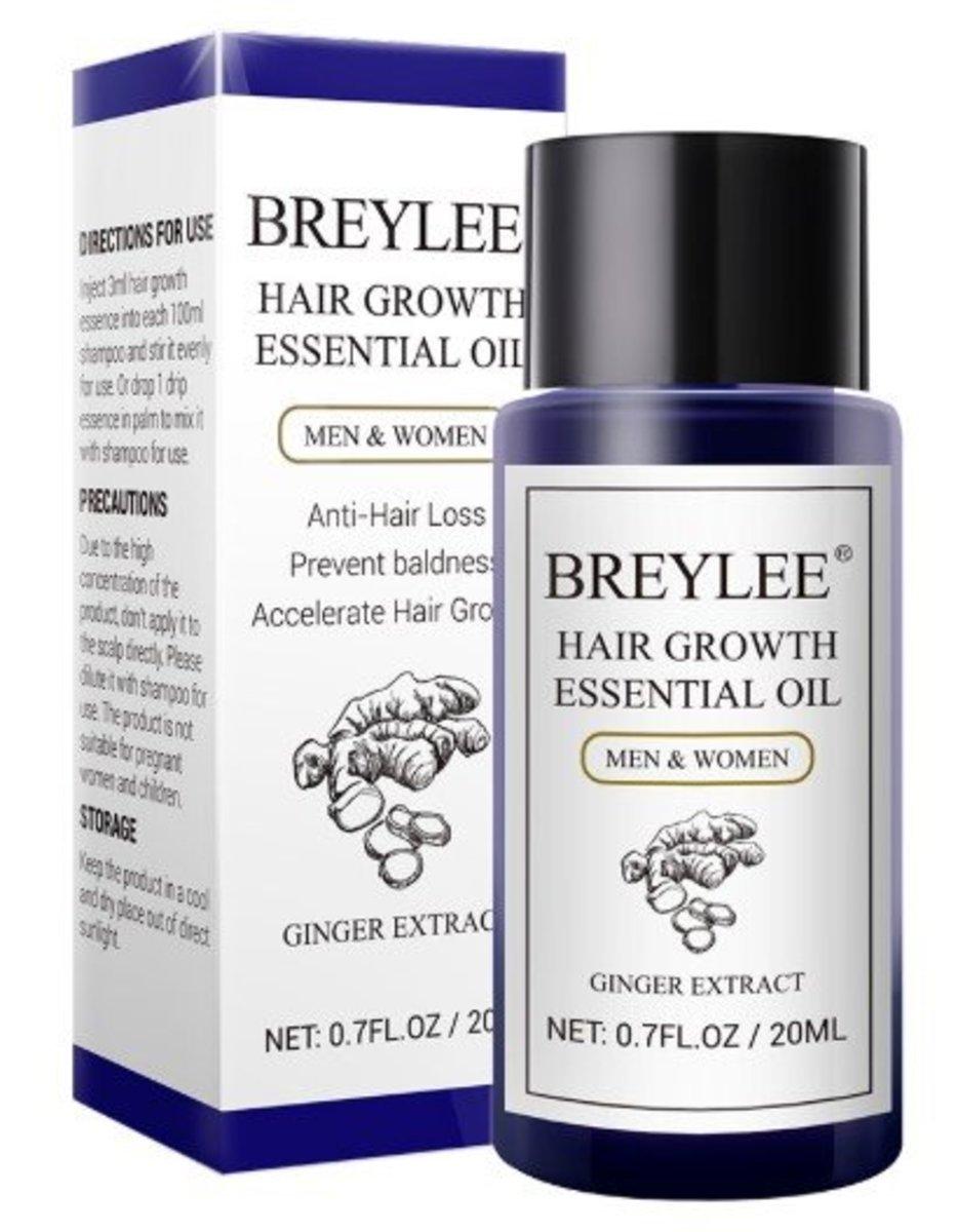 BREYLEE Hair Growth Hair Oil_A5