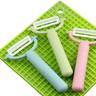 Japanese ceramic peeler (Random Color)_C1
