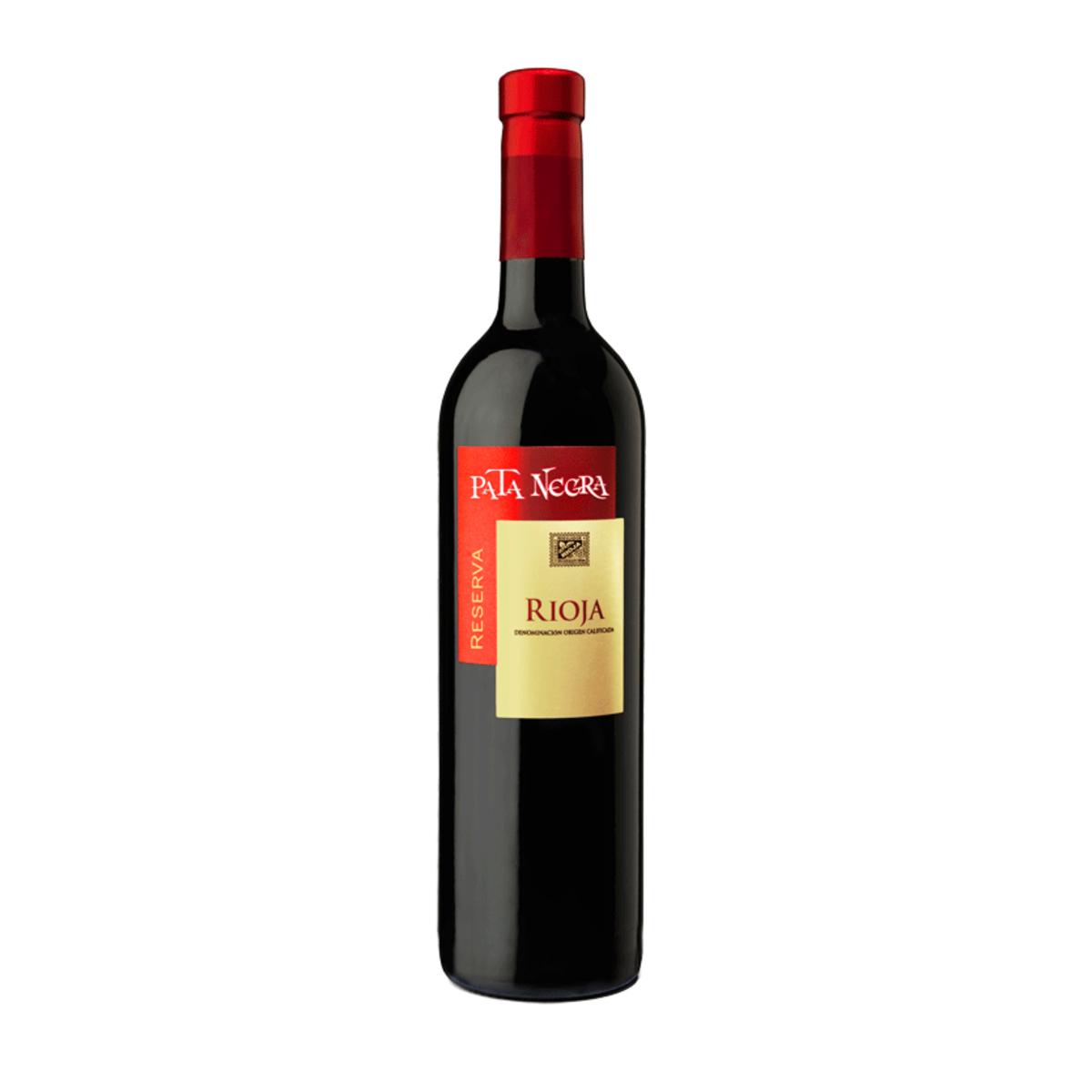 Rioja Reserva 2013 750ml