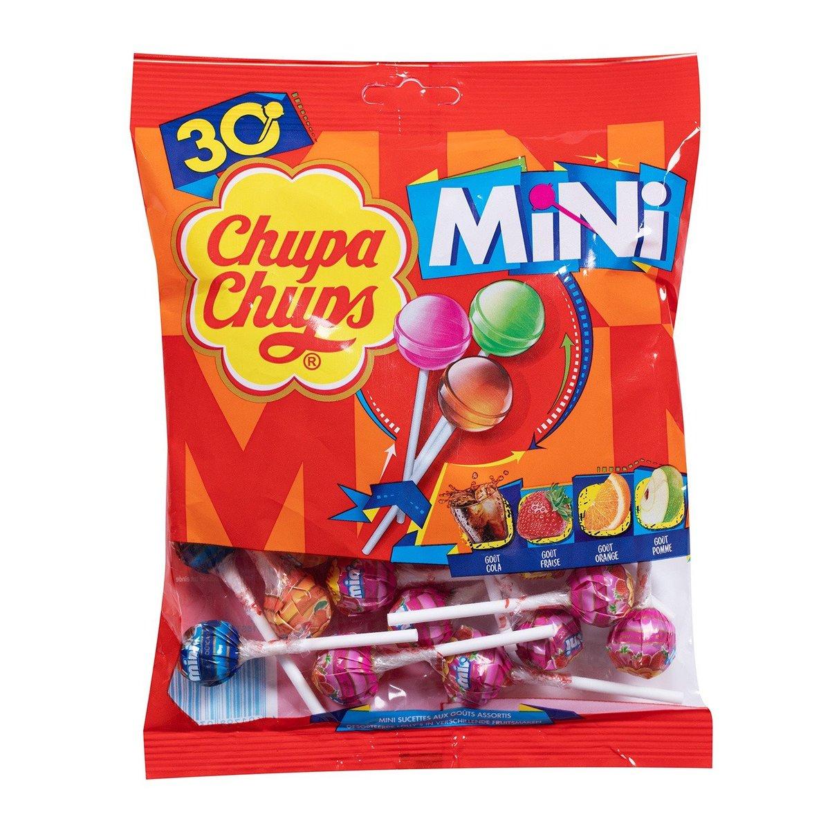 法國直送 - Chupa Chups - Mini 珍寶珠