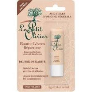 小橄欖樹 歐洲直送 - 乳油木果潤澤護唇膏 - 4g