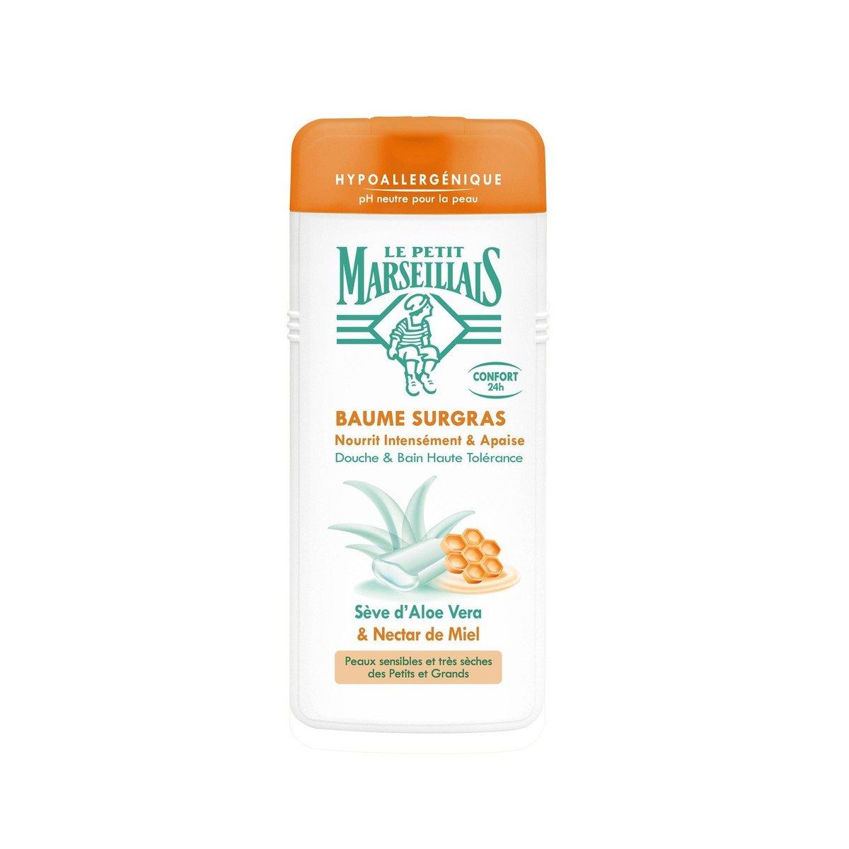 LE PETIT MARSEILLAIS - Aloe & Honey Nectar Body Lotion - 250ml