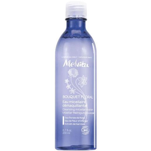 FLORAL BOUQUET CLEANSING MICELLAR WATER 200ml