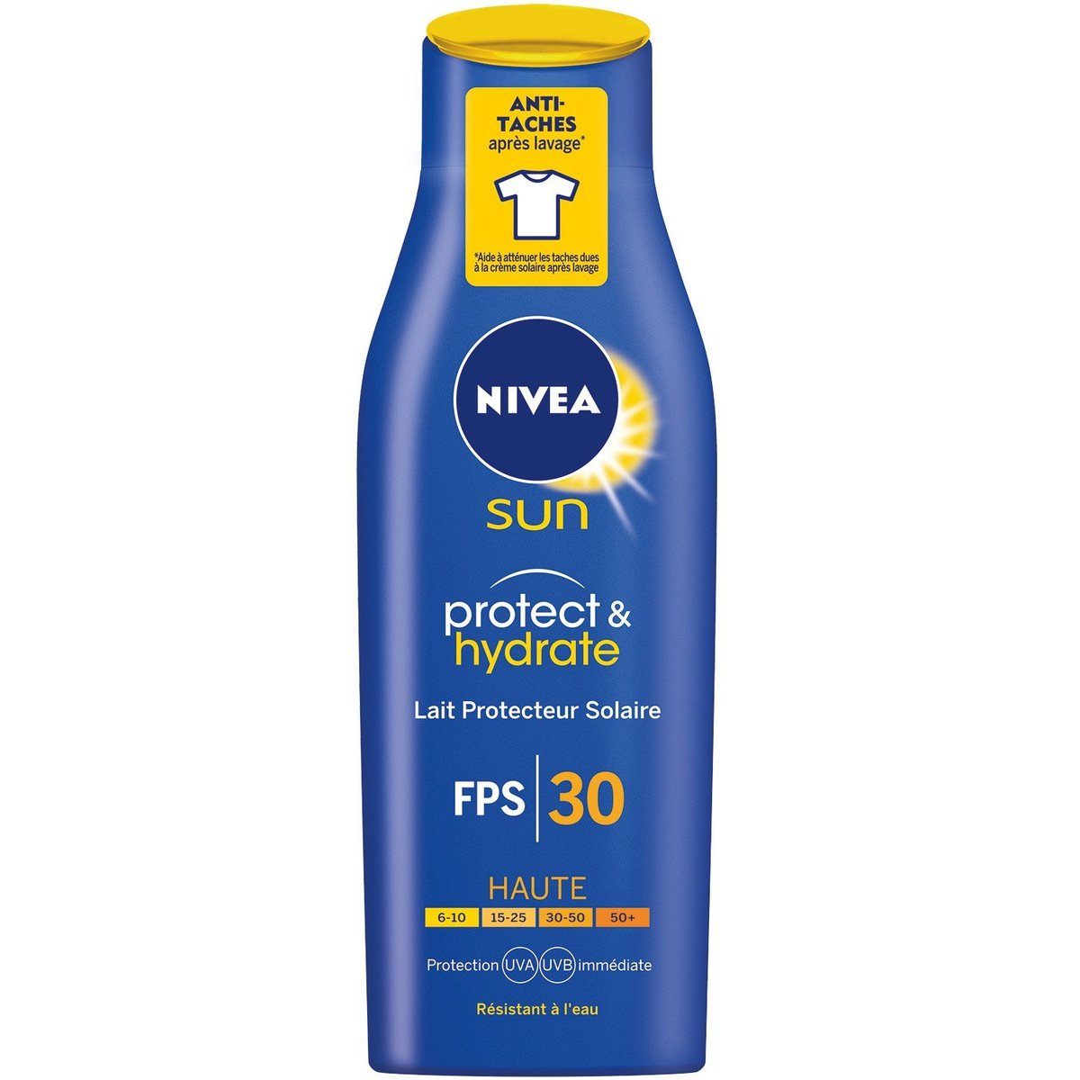 NIVEA - Moisturizing Sunscreen SPF30 - 200ml