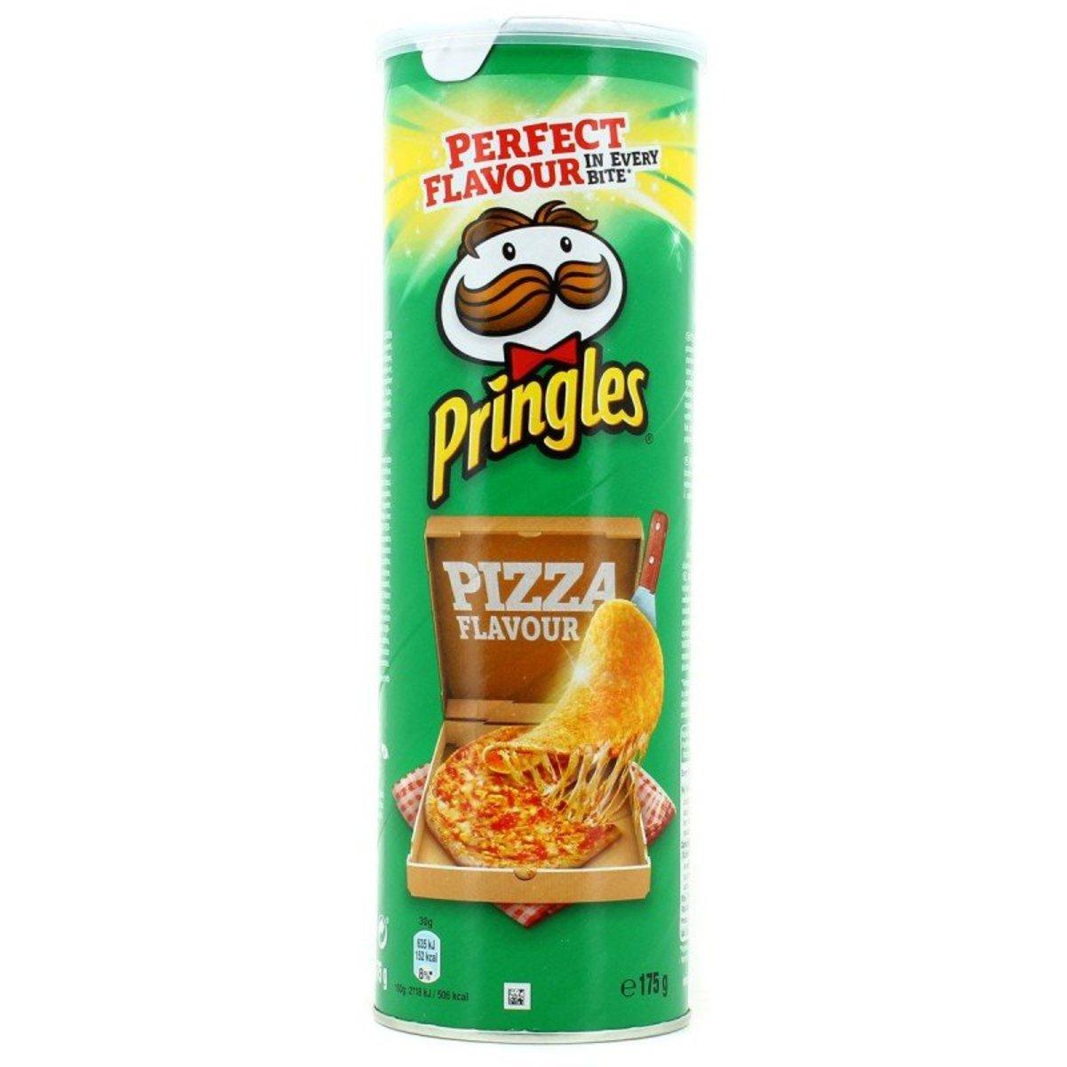 法國直送 - Pringles - 批薩味薯片